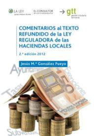 Comentarios al texto refundido de la Ley Reguladora de las Haciendas Locales