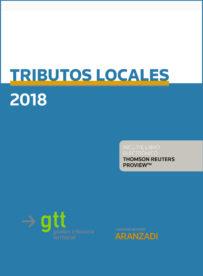 Tributos Locales 2018