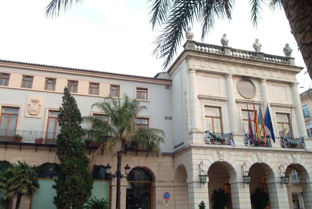 El Ayuntamiento de Gandía adjudica nuevo contrato de Inspección Tributaria a gtt