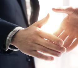 Comprometido con las instituciones