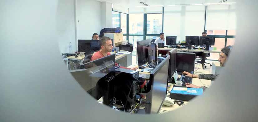 gtt, empresa pionera en Alicante, en la atracción y contratación de talento a través de un Bootcamp FullStack Develope