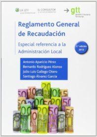 Reglamento General de Recaudación