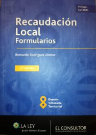 Recaudación Local. Formularios