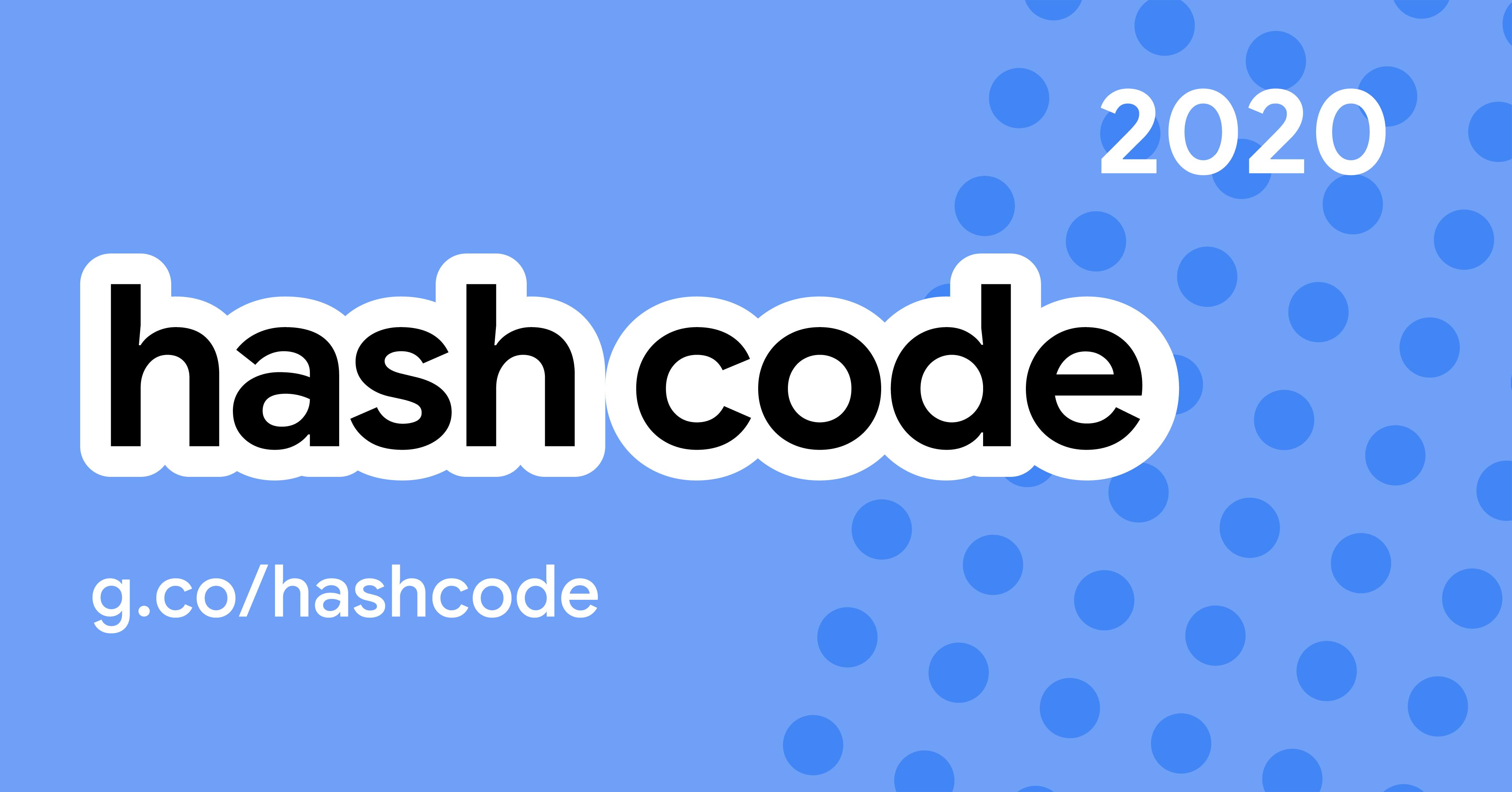 Nueva cita en Alicante con Google Hash Code