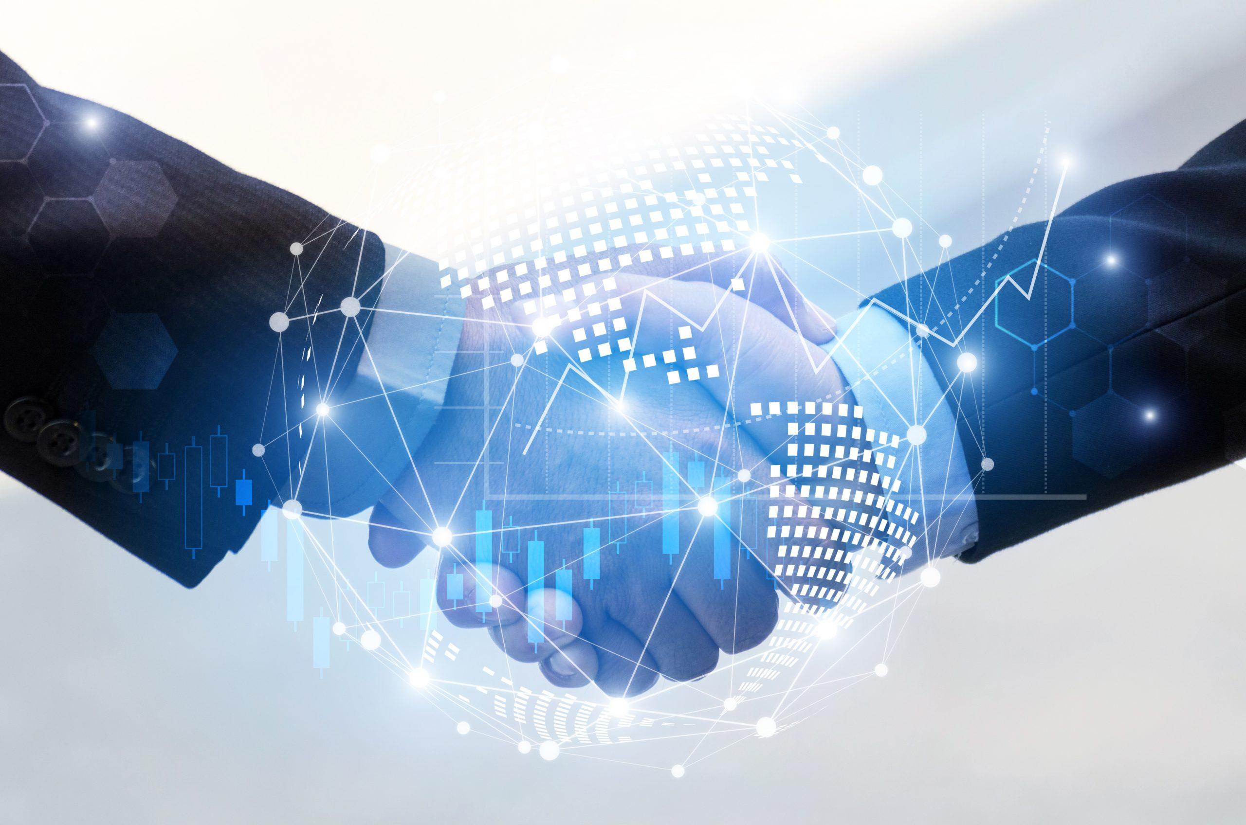 Damos la bienvenida a 2021 con la confianza de nuevos clientes